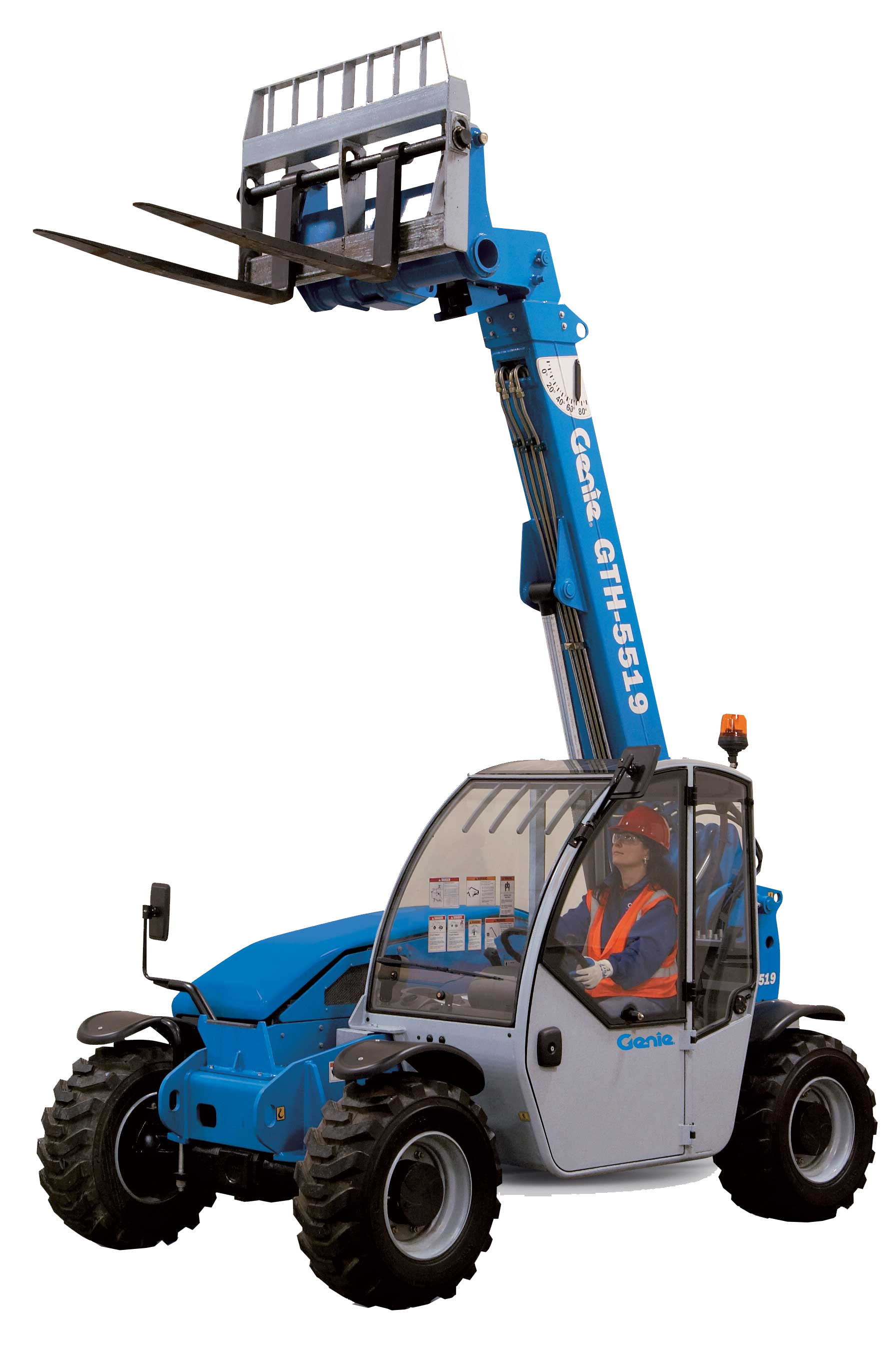 Crown Forklift And Maintenance