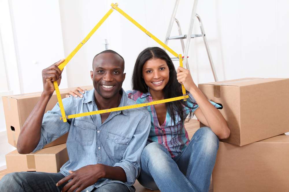 land home package Home in a Package, Money on a Platter