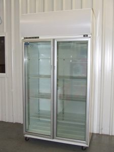 rent commercial fridge perth