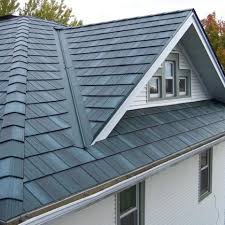 Durable Metal Roofs – Many Affordable And Long Lasting Options For Metal Roofing Materials
