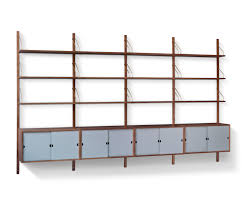 Industrial Shelving Wa