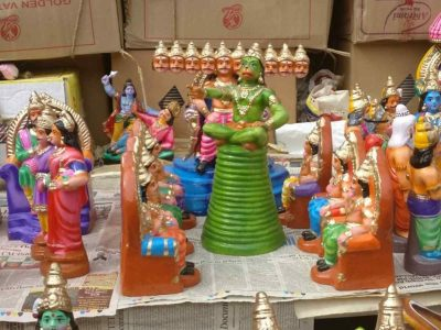 FAQ About Alive Golu Dolls