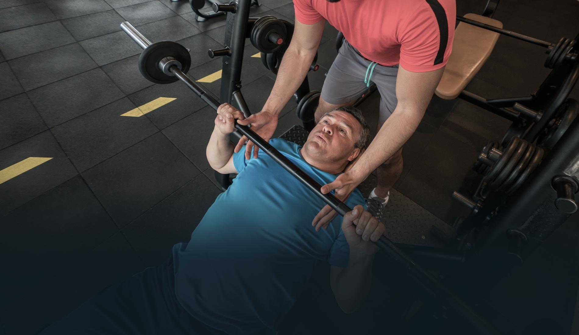 gyms in edmond ok