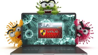 Virus Removal