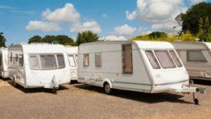 on-site caravan for sale
