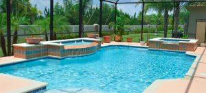 Thousand Oaks pool remodeling