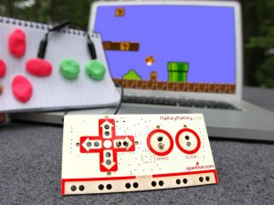 coding summer camp
